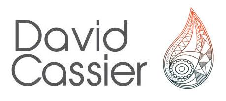 Logo de David Cassier Réflexologue à Chalon-sur-Saône et Dijon